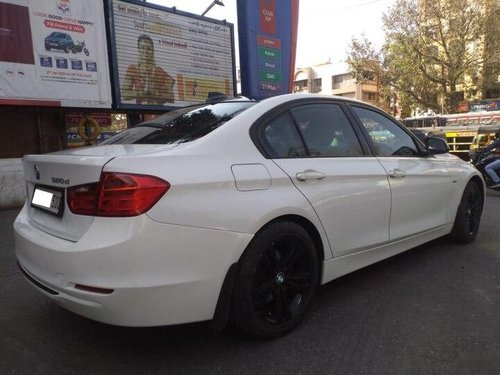 Used BMW 3 Series 320d 2015 AT for sale in Mumbai