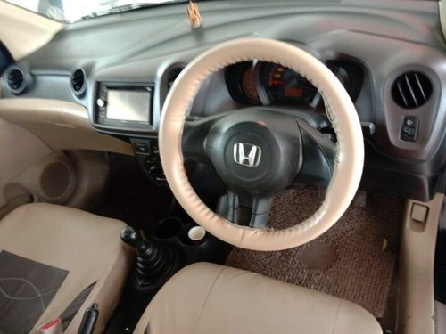 Used 2013 Honda Amaze MT for sale in Bhopal