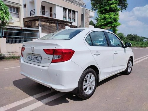 Used Honda Amaze VX i-VTEC 2019 MT for sale in Ahmedabad