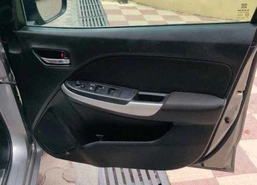 2017 Maruti Suzuki Baleno Zeta MT for sale in Gurgaon