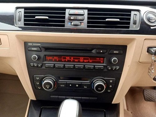 Used 2011 BMW 3 Series AT for sale in Gurgaon