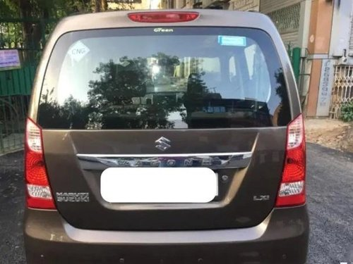 Used 2015 Maruti Suzuki Wagon R MT for sale in New Delhi -5