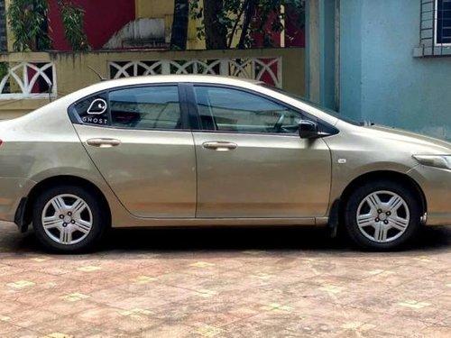 Used Honda City i-VTEC S 2009 MT for sale in Mumbai