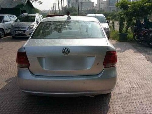 Used 2012 Volkswagen Vento MT for sale in Gurgaon