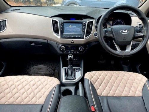 Used Hyundai Creta 1.6 SX Automatic Diesel 2015 AT in Mumbai-2