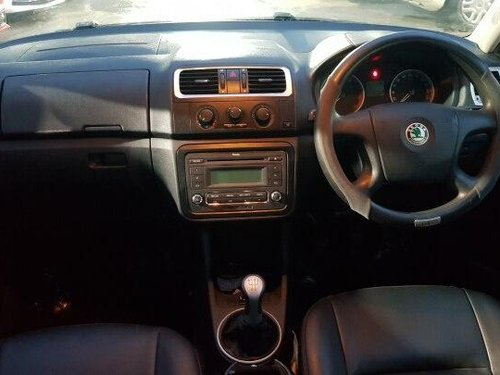 Used Skoda Fabia 2008 MT for sale in Pune
