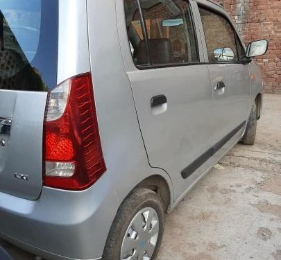Maruti Suzuki Wagon R LXI CNG 2011 MT for sale in Kanpur