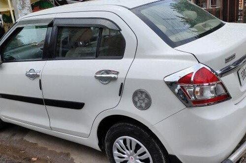 2016 Maruti Suzuki Swift Dzire MT for sale in Patna