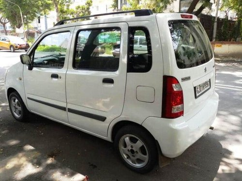 Used Maruti Suzuki Wagon R LXI 2008 MT in Ahmedabad
