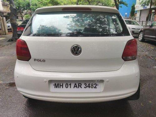 Volkswagen Polo Petrol Trendline 1.2L 2010 MT for sale in Mumbai