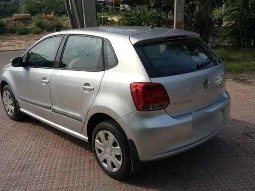 Volkswagen Polo 1.2 MPI Comfortline 2013 MT in Gurgaon