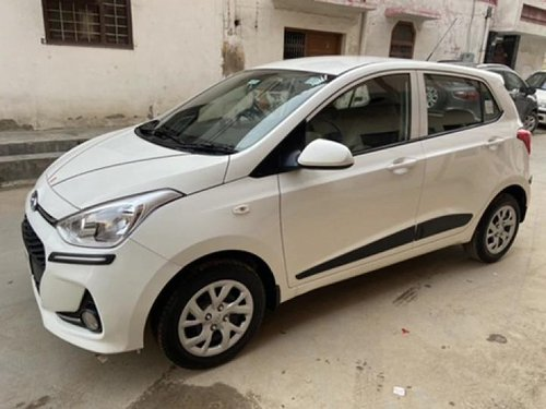 2018 Hyundai Grand i10 Magna MT for sale in Gurgaon