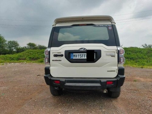 Mahindra Scorpio 1.99 S4 2016 MT for sale in Nashik