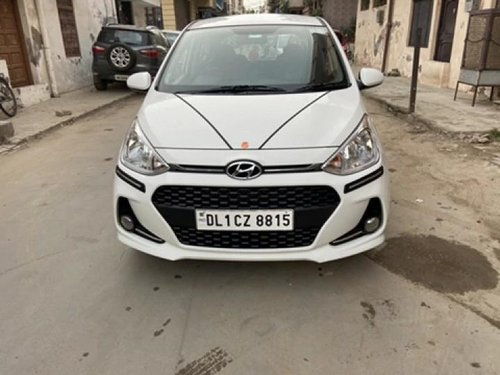 2018 Hyundai Grand i10 Magna MT for sale in Gurgaon -7