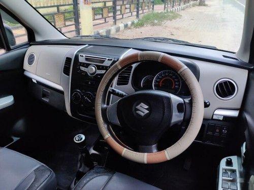Used Maruti Suzuki Wagon R VXI 2014 MT for sale in Guwahati