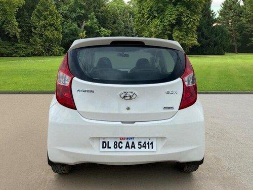 Used 2012 Hyundai Eon Magna MT for sale in Gurgaon