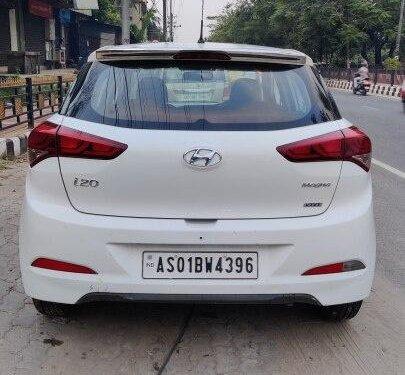Used Hyundai Elite i20 2016 MT for sale in Guwahati