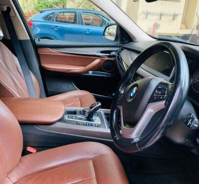 Used BMW X5 2014 AT for sale in Mumbai