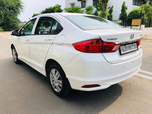 Used Honda City i DTec E 2014 MT for sale in Ahmedabad