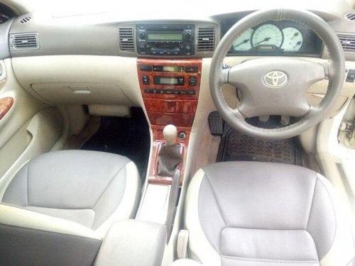 Used Toyota Corolla H2 2006 MT for sale in Mumbai