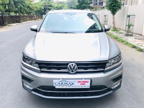 Used 2020 Volkswagen Tiguan 2.0 TDi Highline AT for sale in Surat