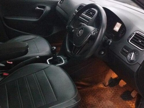 Volkswagen Polo 1.5 TDI Highline Plus 2019 MT for sale in Pune