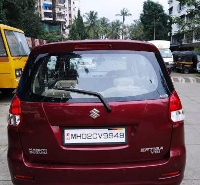 Maruti Suzuki Ertiga ZDI 2013 MT for sale in Thane -8