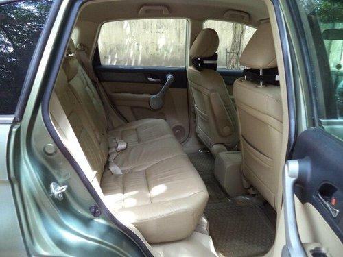 Used Honda CR-V 2.4 AT 2007 AT for sale in New Delhi