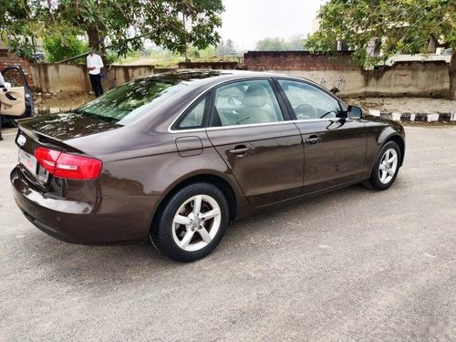 Used Audi A4 2014 AT for sale in Gurgaon