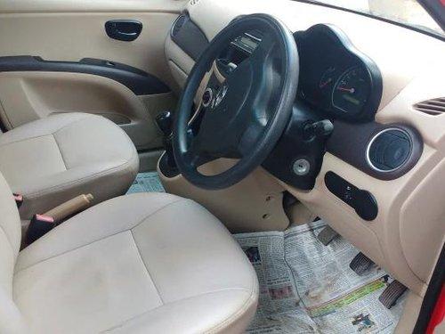 2008 Hyundai i10 Era MT for sale in Pune