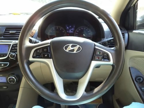 Hyundai Verna 1.6 VTVT EX AT 2013 AT for sale in New Delhi