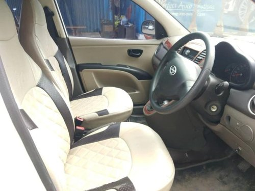 Used 2013 Hyundai i10 Magna 1.1 MT for sale in Pune