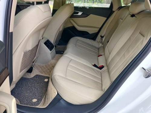Used Audi A4 35 TDI Technology 2017 AT for sale in Gurgaon