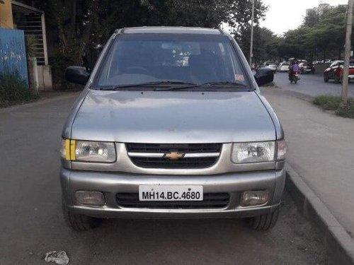 Chevrolet Tavera LT 9 Str BS IV 2007 MT for sale in Pune