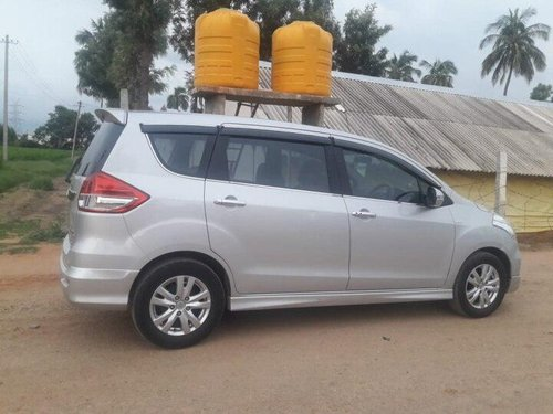 Used Maruti Suzuki Ertiga 2016 MT in Bangalore