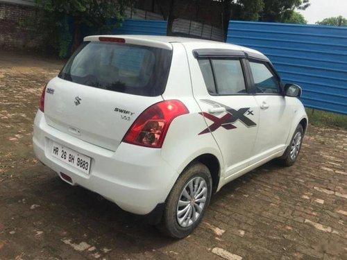 2011 Maruti Suzuki Swift VXI MT for sale in Gurgaon