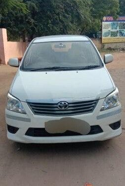 Used 2016 Toyota Innova MT for sale in Hyderabad