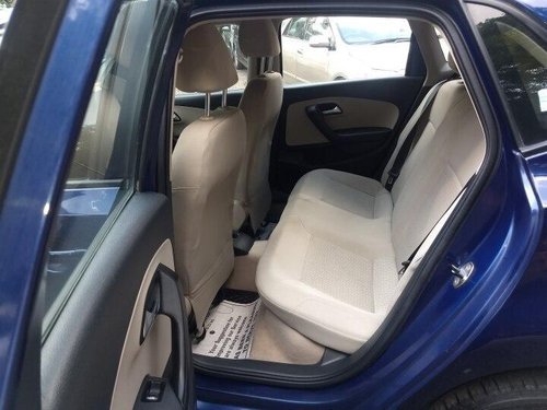 Used Volkswagen Polom 2015 MT for sale in Pune