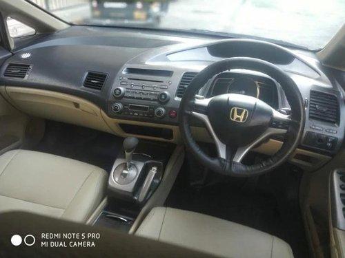 Used 2010 Honda Civic AT for sale in Mumbai