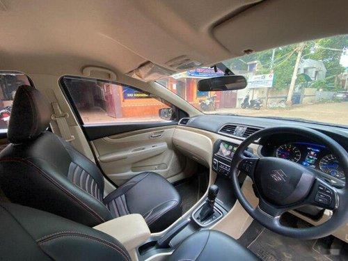 Used 2019 Maruti Suzuki Ciaz AT for sale in Madurai