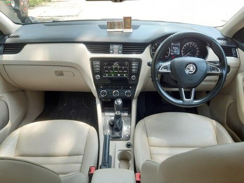 Skoda Octavia Elegance 1.8 TSI AT 2015 AT for sale in Mumbai