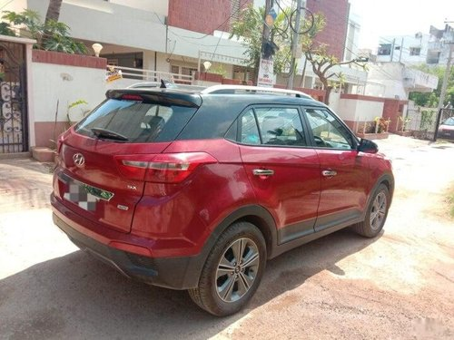 Used 2018 Hyundai Creta AT for sale in Hyderabad-5
