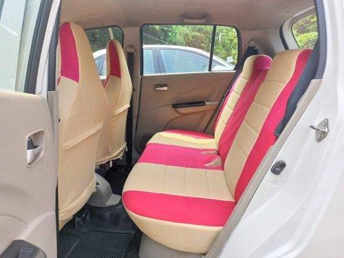 2016 Maruti Suzuki Celerio VXI AT for sale in Mumbai