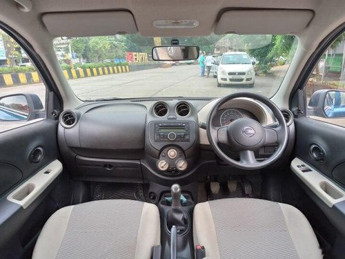 Used 2014 Nissan Micra XL MT for sale in Mumbai