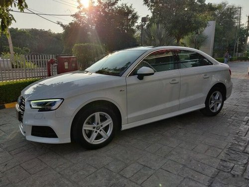 Used 2019 Audi A3 AT for sale in Gurgaon