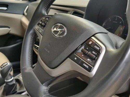 Used Hyundai Verna 1.6 CRDI SX Option 2018 MT in Bangalore