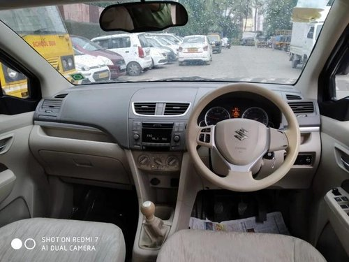 Maruti Suzuki Ertiga ZDI 2013 MT for sale in Thane -2