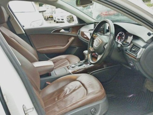 Used 2011 Audi A6 35 TDI AT for sale in Pune