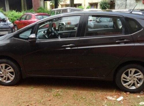 Honda Jazz VX 2015 MT for sale in Kolkata
