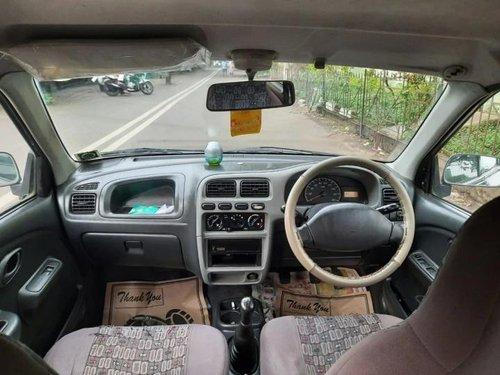 Maruti Suzuki Alto LXI 2011 MT for sale in Mumbai